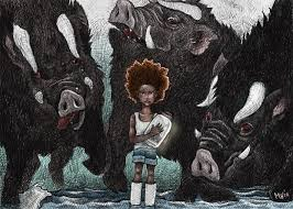Image result for beast of the southern wild