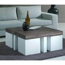 coffee tables with stools coffee tables with seating amazing table adorable black stools home design