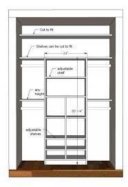 reach in closet organizers do it yourself. Amazing Custom Closet Plans Best 25 Kid Ideas On Pinterest Reach In Organizers Do It Yourself G