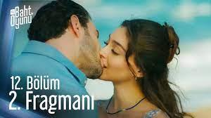 Baht Oyunu 12. Bölüm 2. Fragman - YouTube
