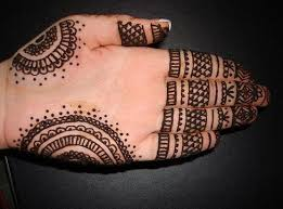 Small Picture Top 15 Best Small Mehandi Designs in 2017 Styles At Life