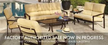 nifty winston patio furniture dealers f49x on creative inspiration to remodel home with winston patio furniture
