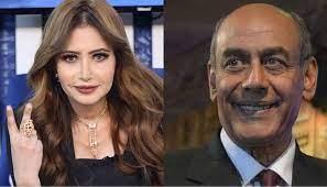 تحديد موعد محاكمة مي العيدان بتهمة التنمّر على أحمد بدير