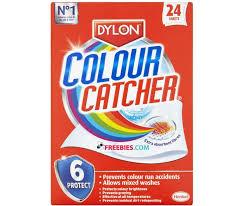 Dylon Dyes Colour Chart Nz Get A Free Colour Catcher Sample From Dylon Freebies Com