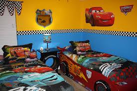 Moon Villa   Disney Cars Bedroom