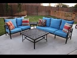 craigslist patio furniture