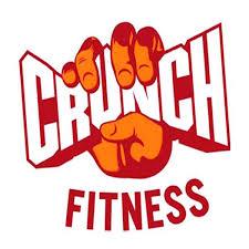 crunch fitness 5k