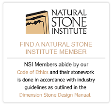 Natural Stone Institute Remove Stains From Stone Applications