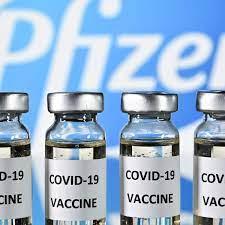 Pfizer/BioNTech Covid vaccine approved by European regulator   Coronavirus