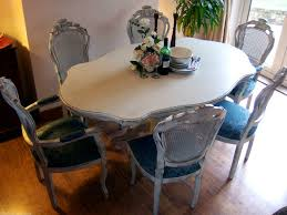 bunch ideas of beautiful shabby chic kitchen table and chairs ebay awesome tables on