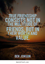 Quotes About The Importance Of Friendship Amazing Quotes About The Importance Of Friendship Simple Quotes About