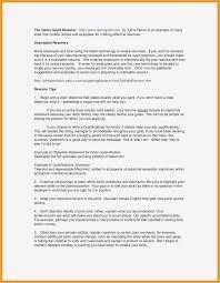 Server Resume Skills Examples Best Of 11 12 Resume Skills