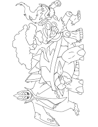 Pokemon Coloring Pages Printable Beautiful Free Pokemon Coloring Ruva