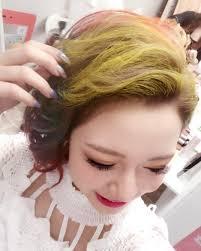 ギャル髪型を作るポイントとおすすめヘアアレンジ8選feelyフィーリー