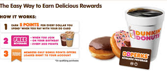 get 100 dunkin donuts gift card
