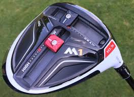 Taylormade M1 Driver Review Golfalot