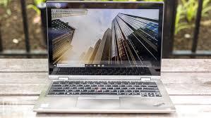 <b>Lenovo ThinkPad L380</b> Yoga Review | PCMag