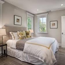 Edgecomb grey benjamin moore Beautiful In My Eye Elegant Dark Wood Floor Bedroom Photo In San Francisco With Gray Walls Houzz Benjamin Moore Edgecomb Gray Houzz