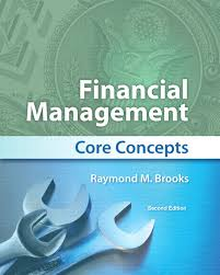 Access Financial Management Brooks Financial Management Core Concepts Plus Mylab Finance With