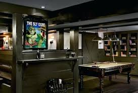 Man Cave Room Colors Modern Interior Design Ideas For Paint Color