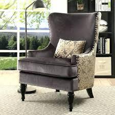 studded accent chair grey studded accent chair furniture of traditional dark grey flannelette and damask accent chair gray studded accent chair grey studded