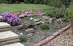 Round rock gardens Landscaping Ideas Rock Gardenedit Pinterest Garden Design Wikipedia
