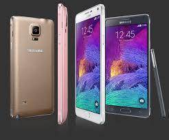 Imagen cortesía de Samsung