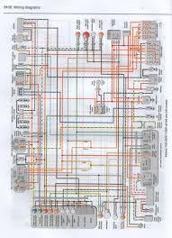 manuali di manutenzione moto duomoto gsx1100f