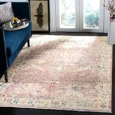4x6 area rugs illusion pink cream viscose area rug 4x6 area rugs wayfair