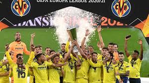 비야레알(스페인)이 맨체스터 유나이티드(맨유·잉글랜드)를 꺾고 유럽축구연맹(uefa) 유로파리그(uel) 우승을 차지했다. 7w4f1a8rixwwm