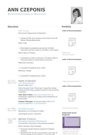 Adjunct Faculty Resume samples
