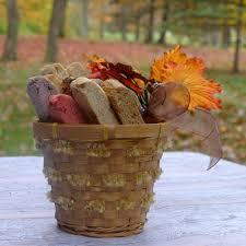11 piece biscotti gift basket
