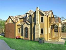outdoor playhouse plastic luxury ca custom playhouses plans 1 for wooden children childrens outside