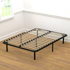 Iron Bed Frame Queen White Cast Metal Cheap Wrought – template ...
