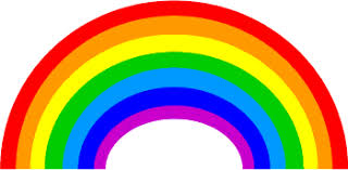 Image result for rainbows