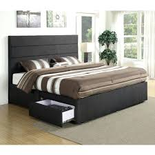 Beds With Storage Underneath Decoration Queen Size Bed With Storage ...