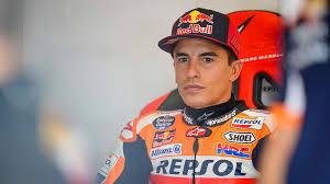 Marc márquez se cita con ducati en austria: Marc Marquez Rides Bike Again For First Time Since July Last Year Motor Sport Magazine