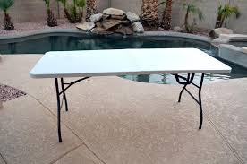 round folding table 60 inch inch square tables lifetime folding picnic table 60110 lifetime 60 round