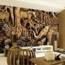 Milofi Custom 3D Wallpaper Mural ...
