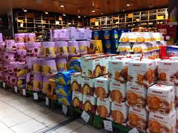 Image result for images for pandoro and panettone