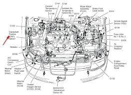 1996 mercury villager engine diagram wiring diagram long