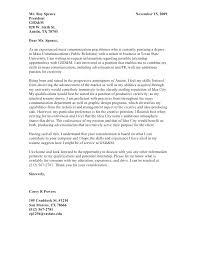 Academic Cover Letter Sample Template Custom Cover Letter Graphic Design Cover Letter Sample For Graphic Designer