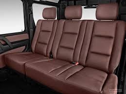 mercedes g wagon 2015 interior. Exellent 2015 2015 MercedesBenz GClass Rear Seat Throughout Mercedes G Wagon Interior V