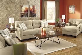 Living Room 3 Piece Sets Signature Design By Ashley Laryn Khaki 3 Piece Living Room Set