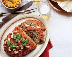 indian meatloaf