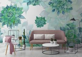wall murals for living room. Natural Rosettes \u2022 Boho - Living Room Wall Murals Nature Pixers® We Live To Change For R