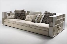 diy wood living room furniture. Simple Room Diy Pallet Sofa With Bookshelf Intended Diy Wood Living Room Furniture T