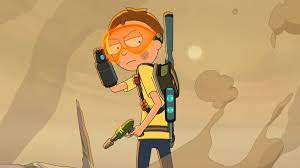 Rick And Morty Season 5 Episode 4 ...