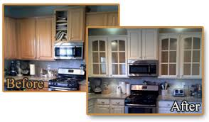Cabinet Door Replacement | Craig W. Morgan Enterprises Inc.