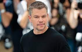 Matt Damon's daughter refuses to watch ...
